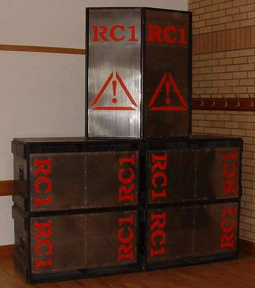 RC1 Stack2