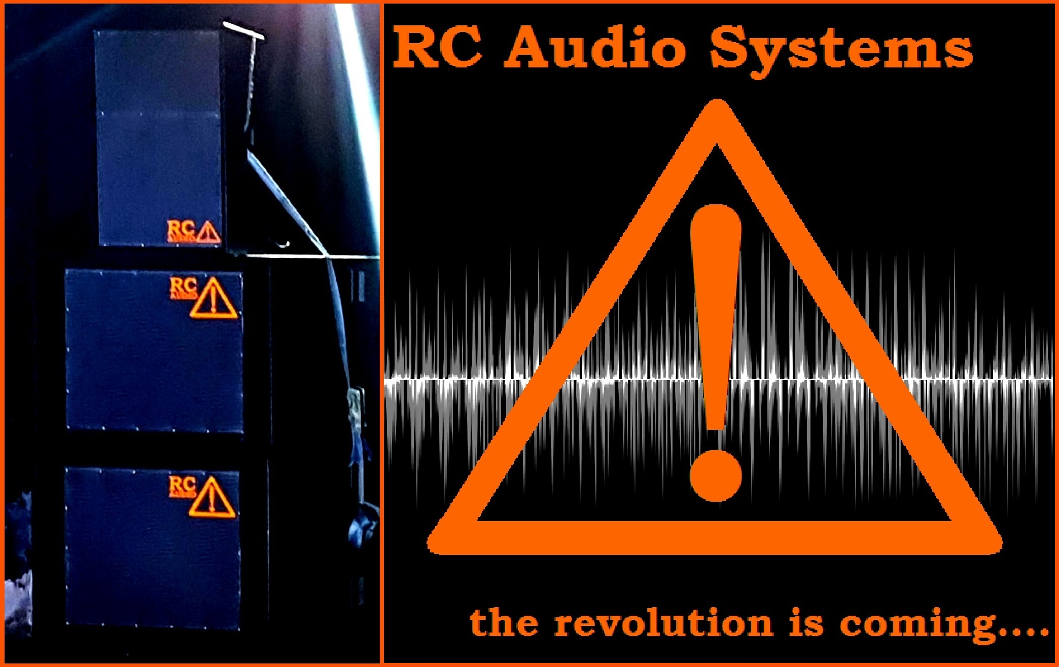 RC Audio Systems